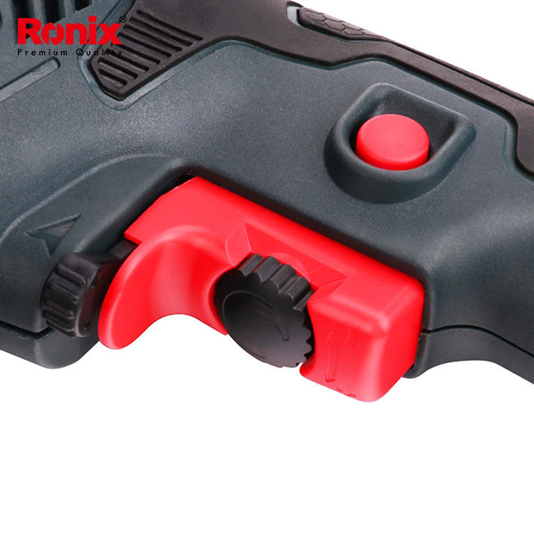 Custom Portable Impact Battery Drill Tools 2211