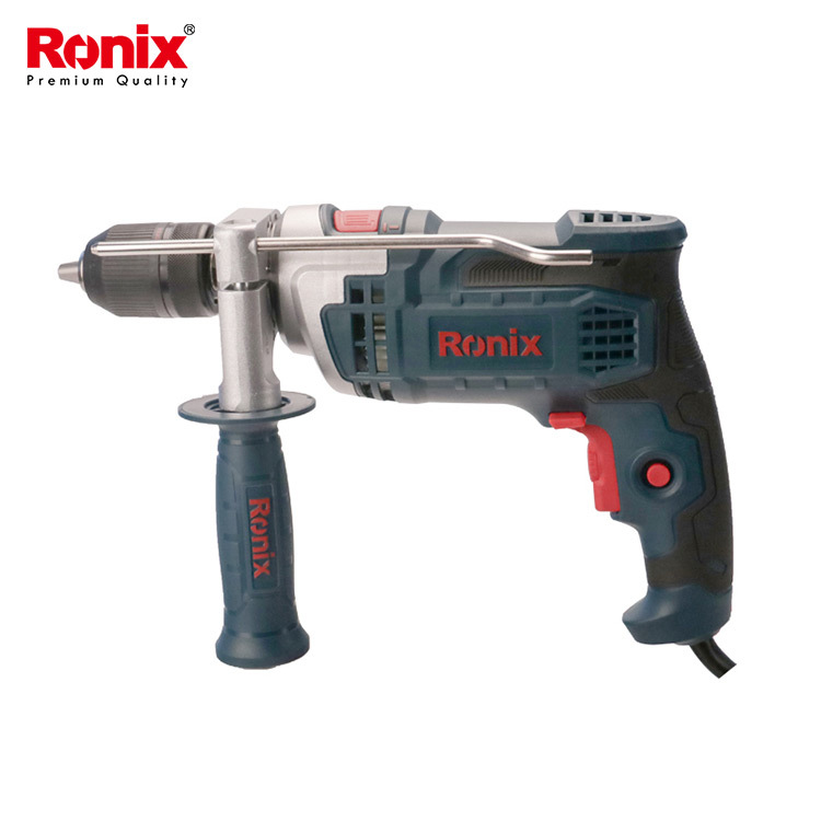 Corded Electric Lithium Impact Drill Tools 2215 Wholesale