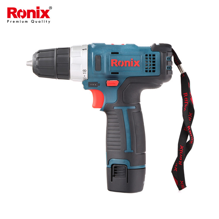 Custom High Quality New Cordless Drill Tools 8612N Suppliers