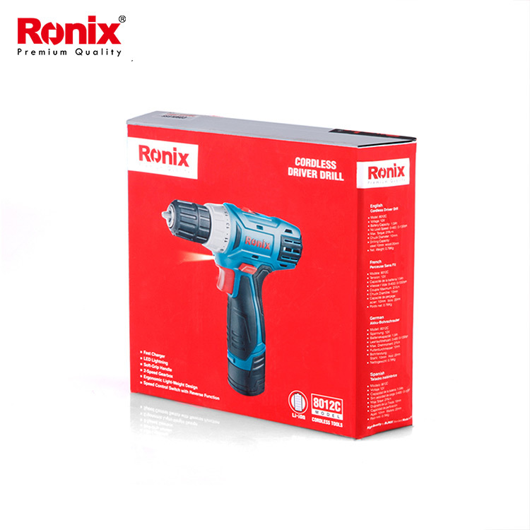 New Highest Rated Cordless Tools Drills 8614 Factory Price