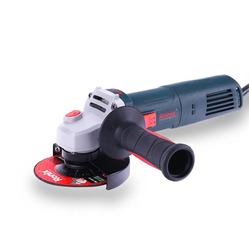 Ronix Tool Is a Professional Good Angle Grinder Wholesale Tools Distributor