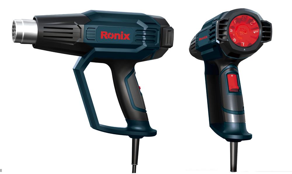 Powerful Heat Gun Tools Color Box Machine 1104