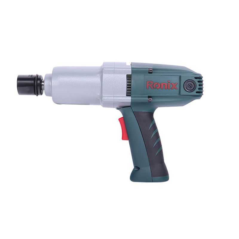 300w Brushless Powerful Electric Impact Wrench for Sale