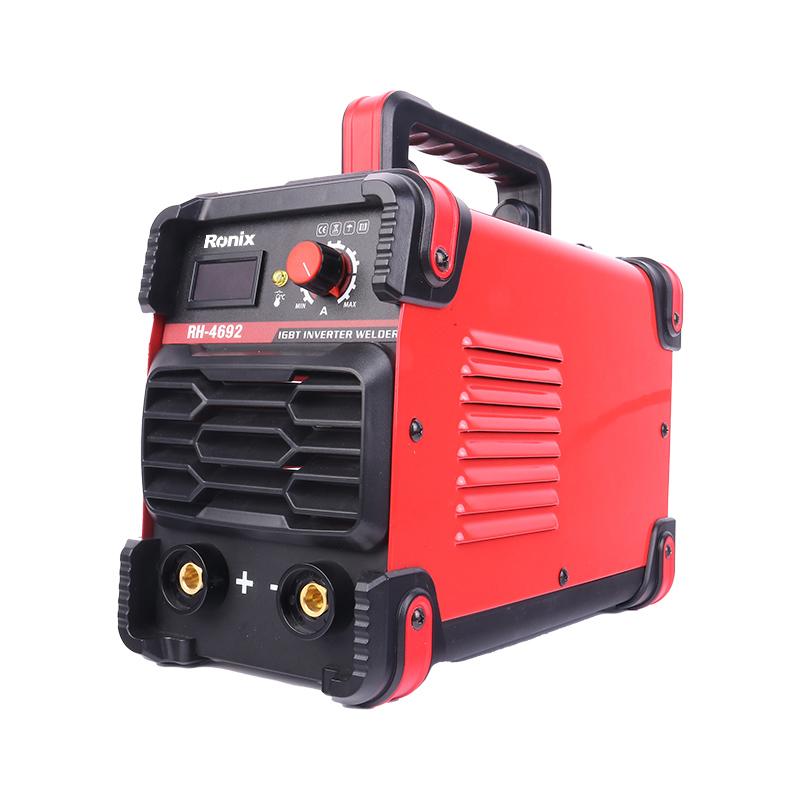 Wholesale Power Welding Machine Transformer 160A Model RH-4692
