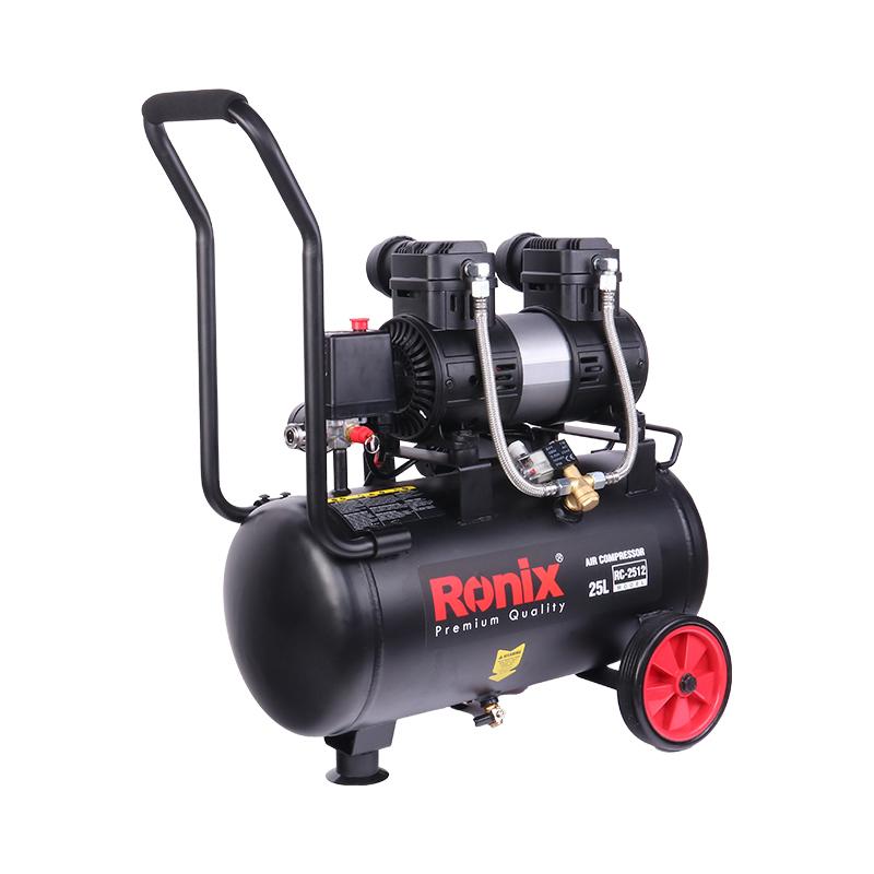 25 Liter Power Air Compressor Hand Tools 1380w RC-2512