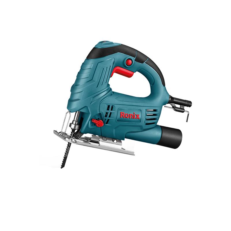 Power Hand Saw Model 5102 Sliding Double Miter Saw 1800W