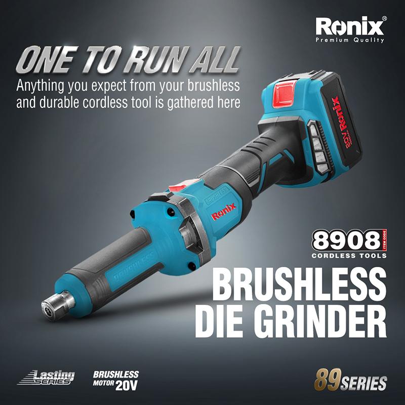 Good Impact Drill Rotary Hammer Tools Set Cordless Brushless 20V 4.0A