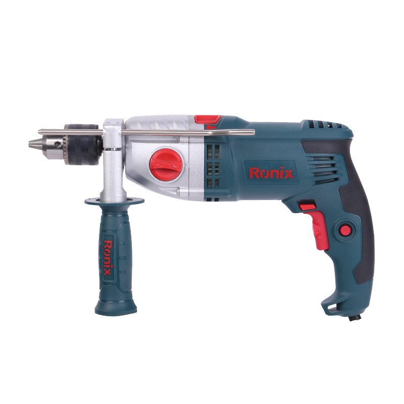 Industrial Compact Electric Impact Drill Manufacturers 13mm 1050W