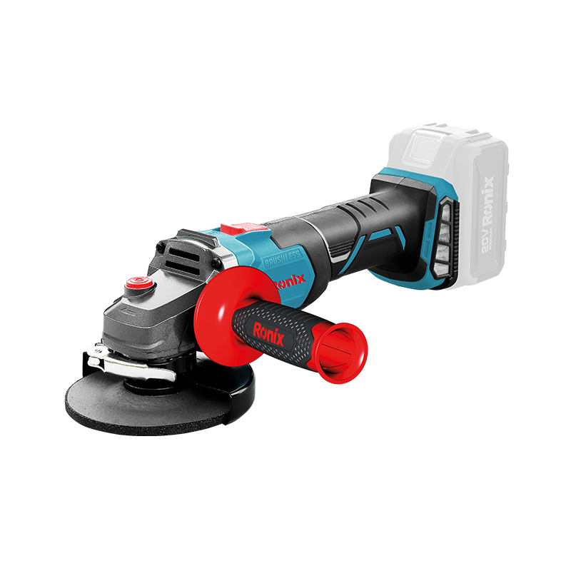 Battery Cordless Brushless Tools Set Impact Drill Set 20V 4.0A