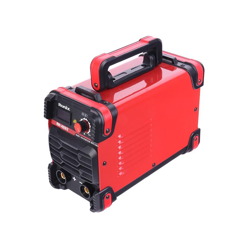 Custom Wholesale Welding Machine Welder Inverter RH-4692 200A