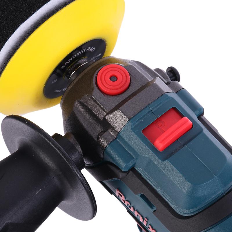 Wholesale Portable Mini Wireless Power Tools Car Polisher 8304 12V