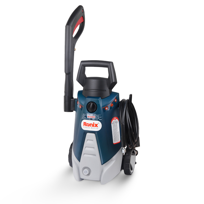 Wholesale Complete Power Tool Touchless Car Washer 1400W RP-U100