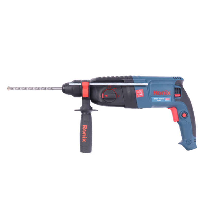 Electric Rotary Hammer Drill 850W Model 2725 Wholesale Suppliers