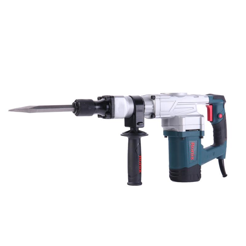 220v Best Rotary Hammer Demolition Jack Breaker Hammer Model 2820