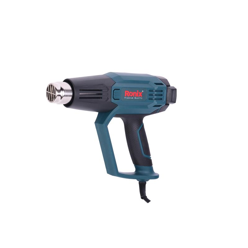 Multi Temperature Heat Gun Tools Brands 2000w Model 1103