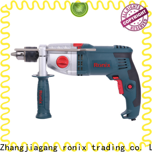 Ronix tool tiny electric drill screwdriver manufacturers for wood