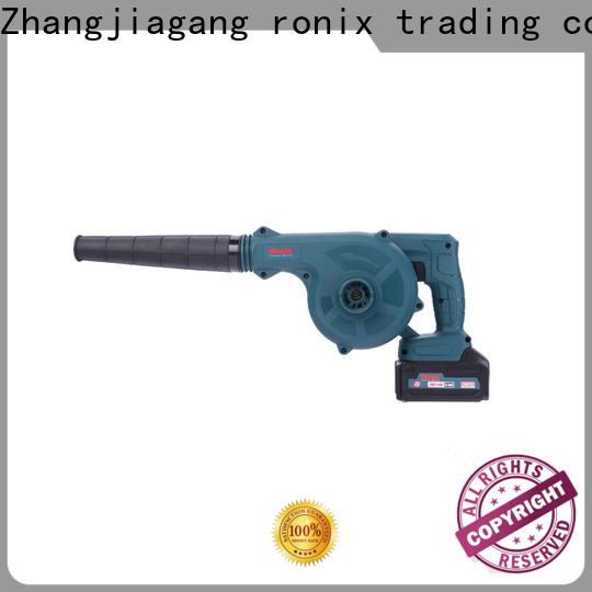 Ronix Tool one best rated cordless power tools manufacturers for home