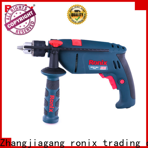 Ronix Tool High-quality rechargeable impact driver ronix tool for cars