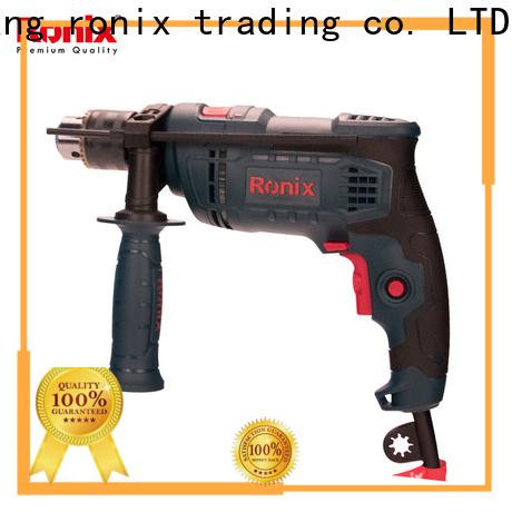 Ronix Tool 2210c cheap cordless impact drill supply for brick