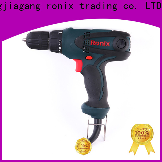 Best rechargeable screwdriver drill screwdriver manufacturers for concrete