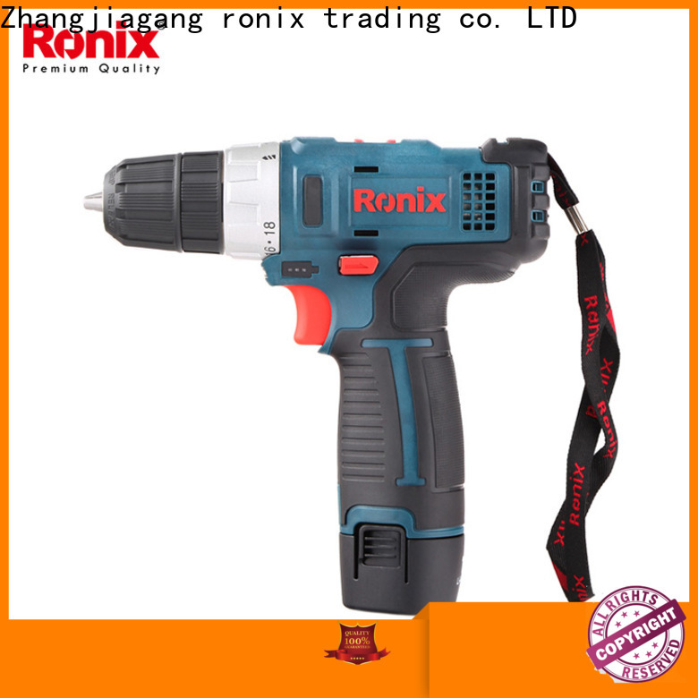 Ronix Tool electric best cheap cordless drill ronix tool for home