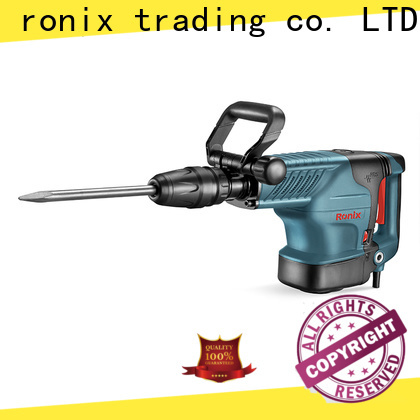 Best bosch demolition hammer electric factory for hire