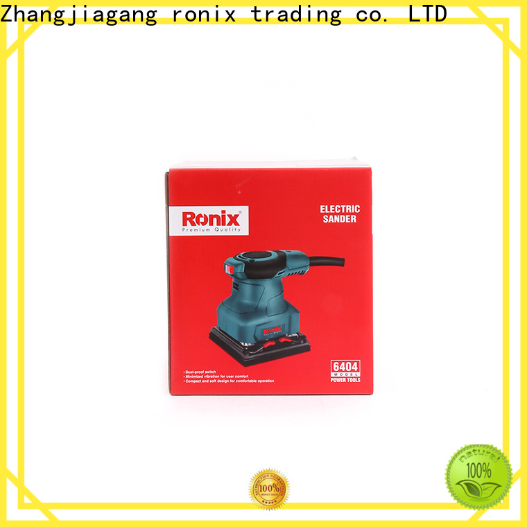 Top portable electric sander portable for business for drill