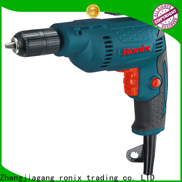 Ronix Tool Custom rechargeable screwdriver drill company for screws