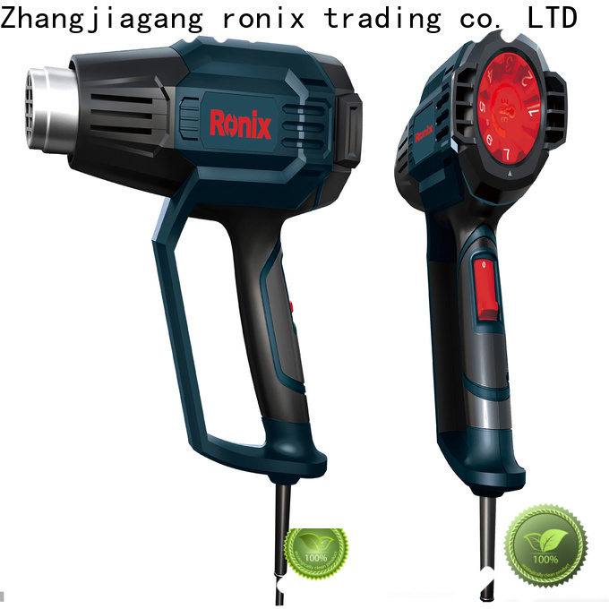 High-quality automotive heat gun heat for business for shrink wrap