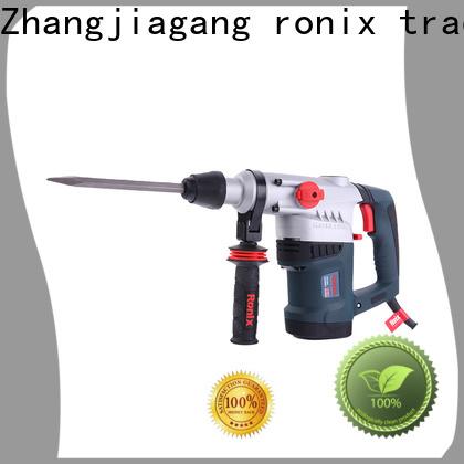 Ronix Tool 800w hammer drill rotary hammer supply for concrete