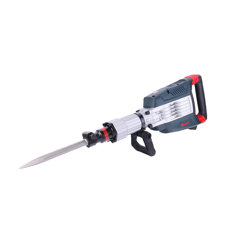 High Power Lightweight Demolition Hammer Drill Tool 2802