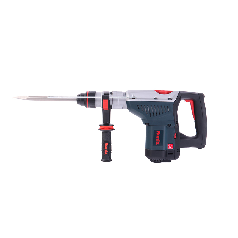 Custom Best Electric Rotary Hammer Drill Tool 1350w Suppliers