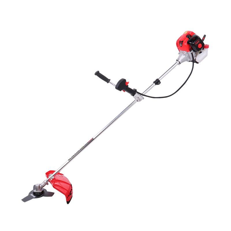 1400W Professional Lawn Grass Cutter Brush Cutter Machine 4554