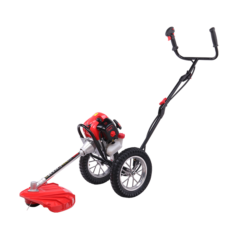51.7CC Powerful Portable Grass Cutter Machine Company