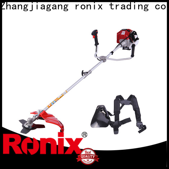Ronix Tool mowers industrial lawn mowers suppliers for man