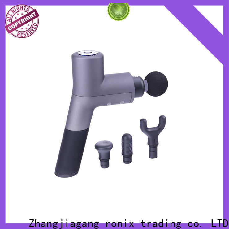 Ronix Tool Best professional hand massager manufacturers for shoulder pain
