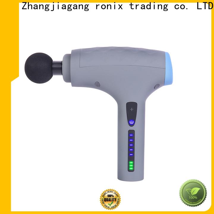 Wholesale hand massager gun massager supply for shoulder pain