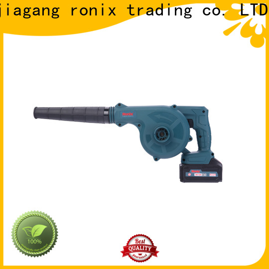 Custom wireless power tools professional ronix tool for mechanics
