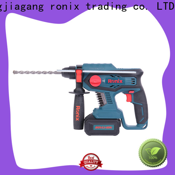 Custom best selling cordless drill screwdriver for business for mechanics