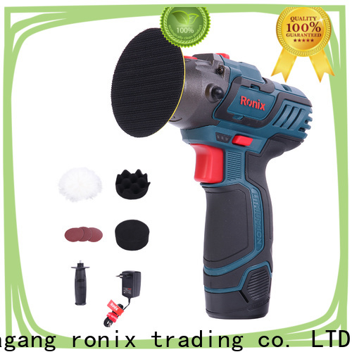 Wholesale a good cordless drill all ronix tool for mechanics