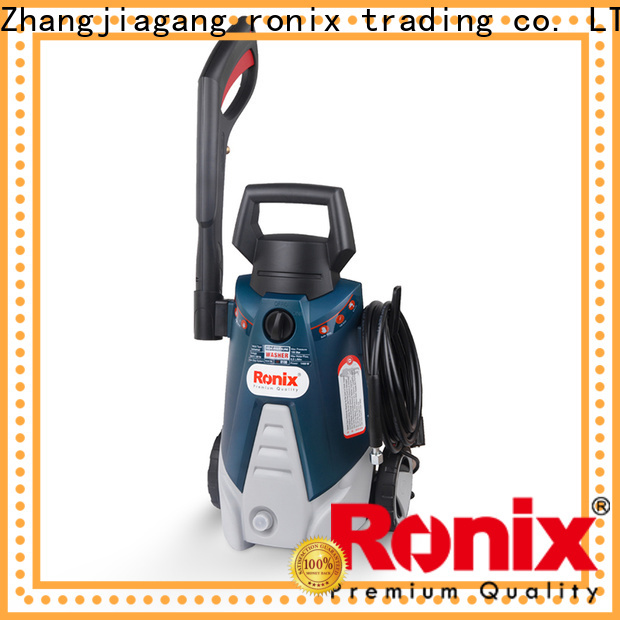 Ronix Tool tool kit with power drill manufacturers for making holes