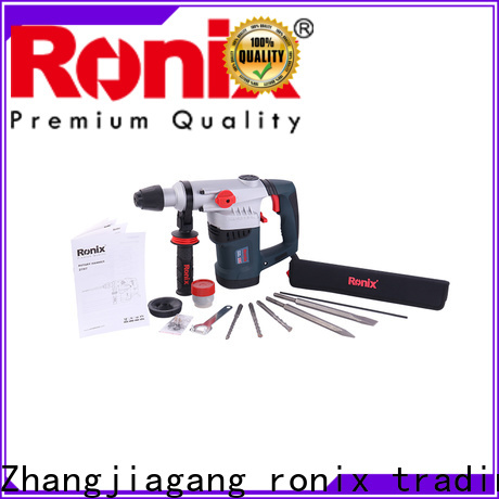 Custom cordless rotary hammer rotary factory for digging holes