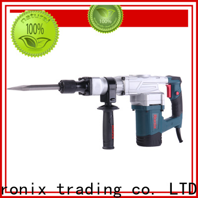 Ronix Tool High-quality spline rotary hammer drill factory for concrete