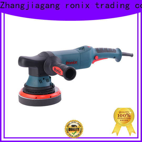 Ronix Tool car 3 inch polisher suppliers for car