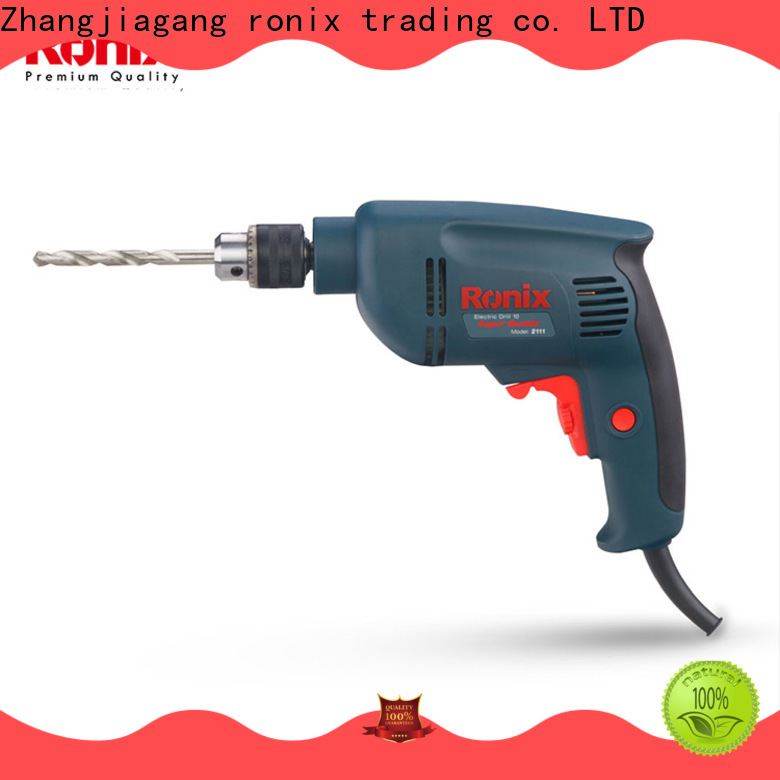 Ronix Tool Latest the electric drill for business for concrete