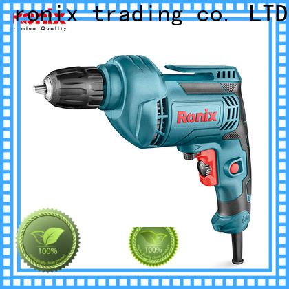Ronix Tool deals power tools drilling machine company for home use