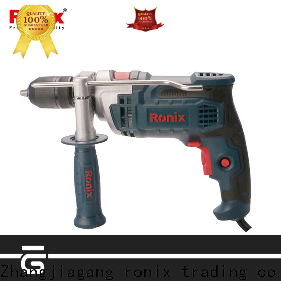 Ronix Tool Best impact drill tools for business for tires
