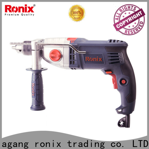Ronix Tool battery small impact drill ronix tool for cars