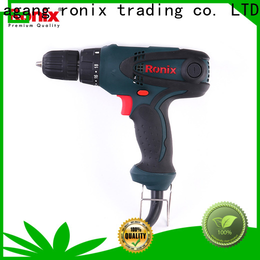 Ronix Tool hammer 18v electric drill suppliers for home use