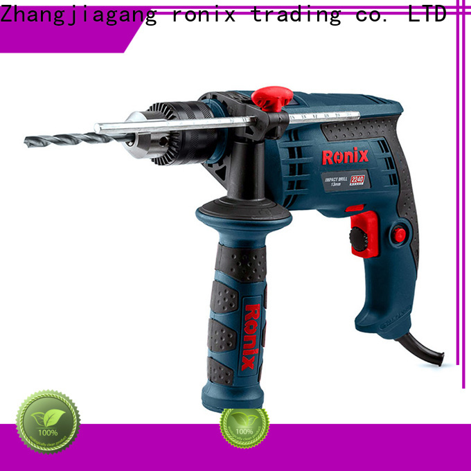 Ronix Tool Latest impact drill deals ronix tool for brick